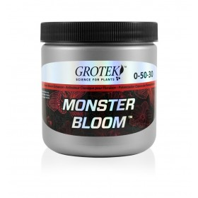 Monster Bloom, PK 50/30...