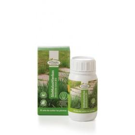 Herbicida total sin malas...