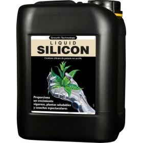 Liquid Silicon, silicio...