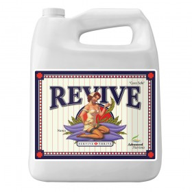 Revive, revitaliza plantas...