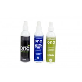 AMBIENTADOR ONA SPRAY APPLE...