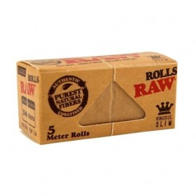 ROLLO RAW CLASSIC KING SIZE...