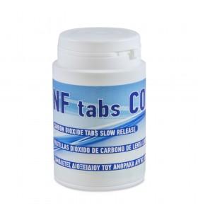CO2 tabs, tabletas de CO2...