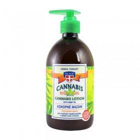 Gel de masaje 5% aceite de...
