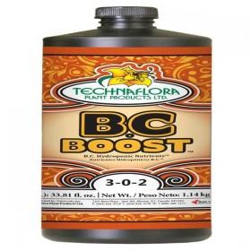 B.C. Boost, estimulador...