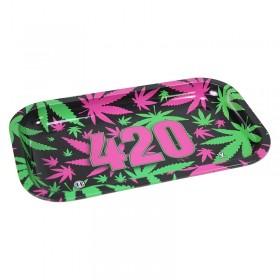 BANDEJA METAL 420 VIBRANT...