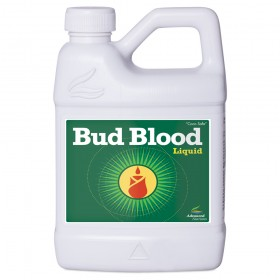 BUD BLOOD  LIQUID...