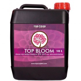 Top Bloom, abono de...