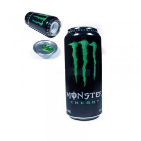 Lata ocultación Monster *