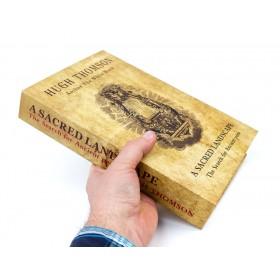 Ocultación caja libro M...