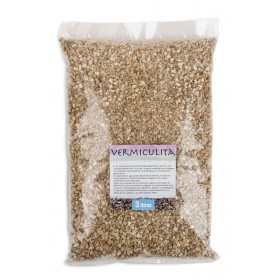 Vermiculita bolsa de 3L  *