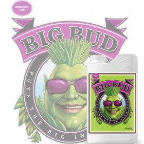 Big Bud Liquid, estimulador...