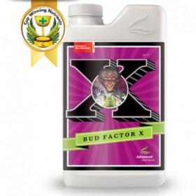 Bud Factor X, favorece el...