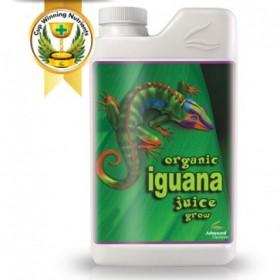 Organic Iguana Juice Grow,...