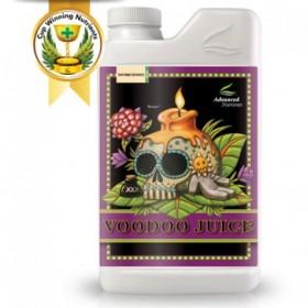 Voodoo Juice, microbios y...