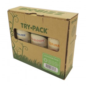Trypack Outdoor (Fish Mix...