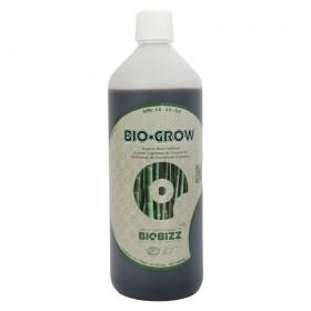 Bio Grow, abono orgánico de...