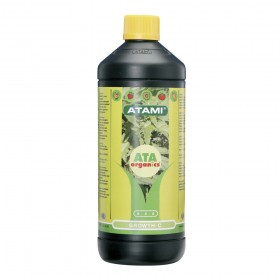 Organics Growth-C, abono...