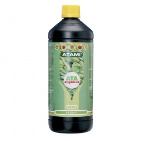 Organics Alga-C, bio...