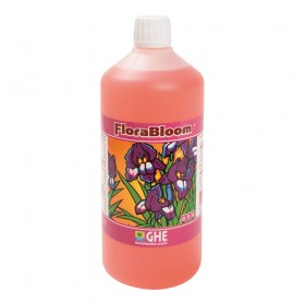 FLORA BLOOM 1L. GHE  *