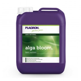 Alga Bloom, abono orgánico...