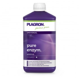 Pure Enzym, microorganismos...