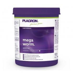 Mega Worm, humus de lombriz...