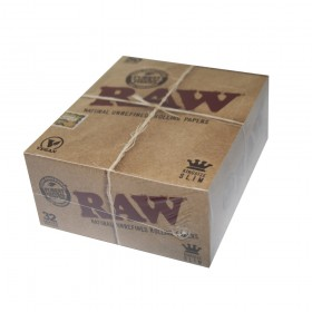 Papel Raw K.Z o de L Slim...