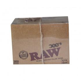 PAPEL RAW 300 1 1/4. RAW  *