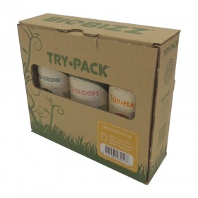 Trypack Indoor (Bio Grow...