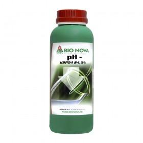 PH - down 1L. Bio Nova
