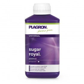 Sugar Royal, estimulador de...