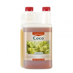 Coco A, abono mineral para...