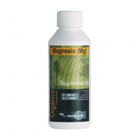 TKA MAGNESIO MG 250ML. BIO...