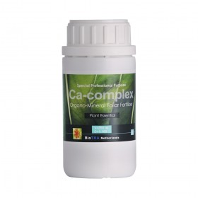 CA-COMPLEX (CALCIO) 250ML....