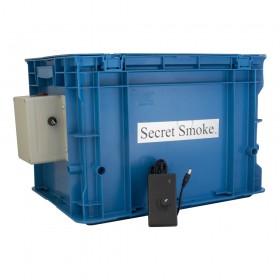Secret Box con velocidad...
