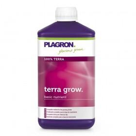 Terra Grow, abono mineral...