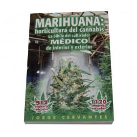 Libro de la marihuana:...