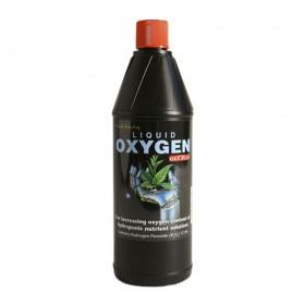 Liquid Oxigen, vigoriza el...