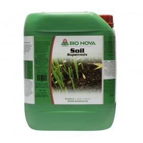 Soil Supermix abono base...
