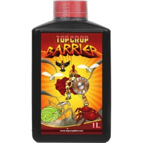 Barrier, silicio 1L. Top...