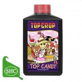 Top Candy, aumenta el peso...