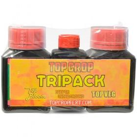 Tripack Top Crop (1 Deeper...
