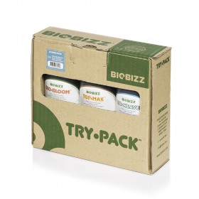 Trypack Hydro (Bio Bloom...