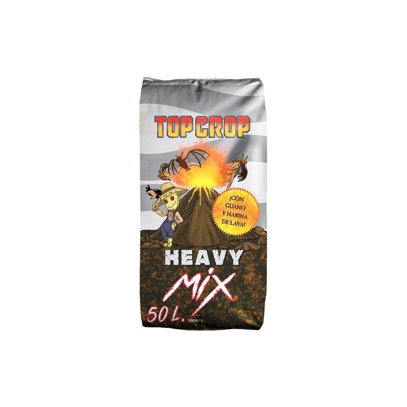 Sustrato Heavy Mix,...