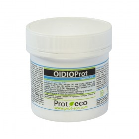 Oidioprot, extracto...