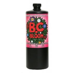 B.C. Bloom, abono para la...