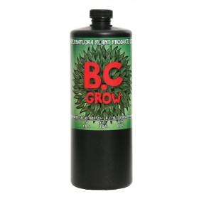 B.C. Grow, abono de...