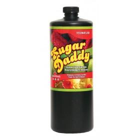 Sugar Daddy, nutrientes...
