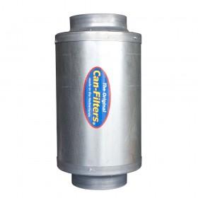 Silenciador 200mm 50cm/380  *